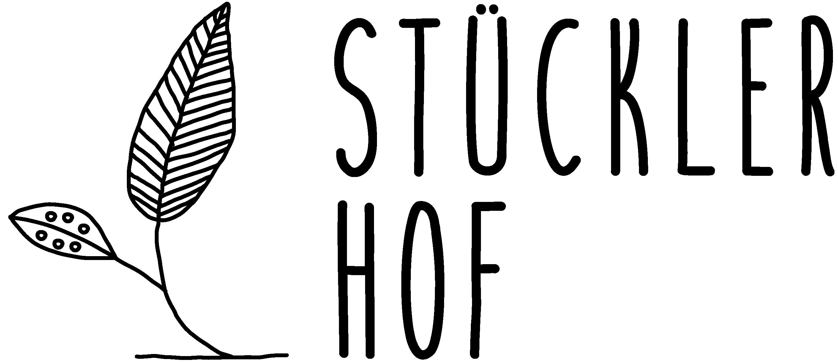 Stuecklerhof_Logo_bold
